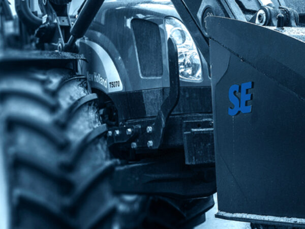 Utstyr til Traktorer