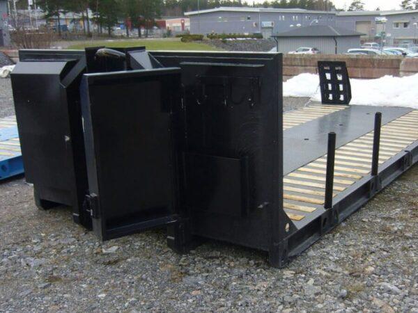 Krokcontainer
